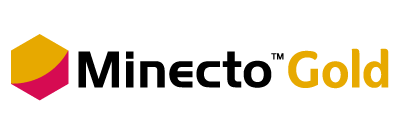 Minecto One Logo
