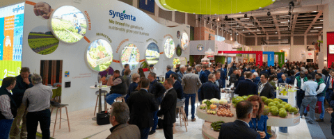 Fruit Logistica Higlights 2020