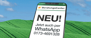 WhatsApp Syngenta BeratungsCenter