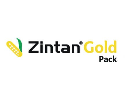 Zintan Gold Pack
