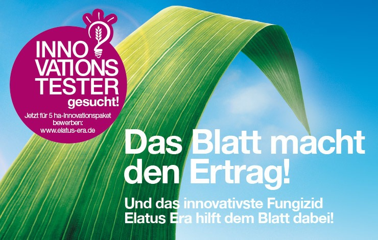 Elatus Era Innovationstester